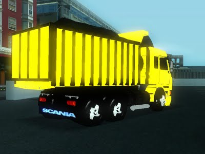 Scania br photo - 4