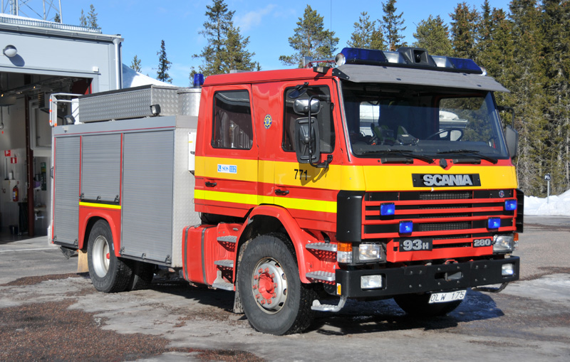 Scania ls111 photo - 4