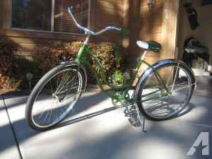 Schwinn 200 photo - 2