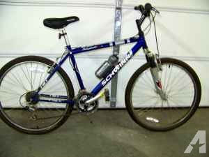 Schwinn 200 photo - 3