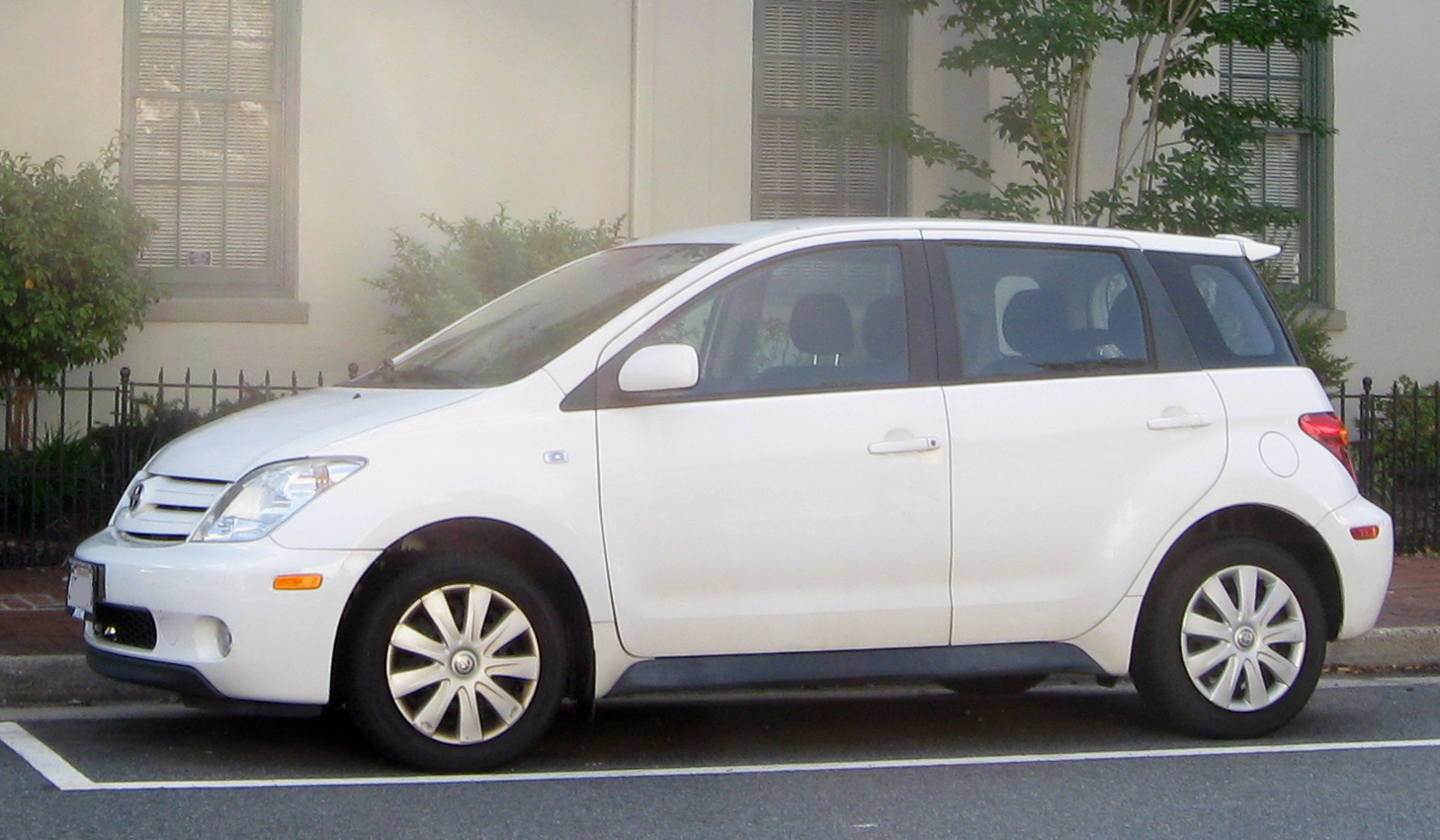 Scion xa photo - 1
