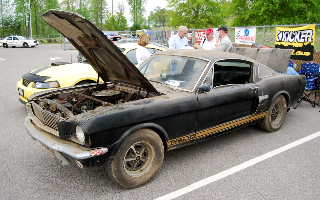 Shelby gt350 photo - 2