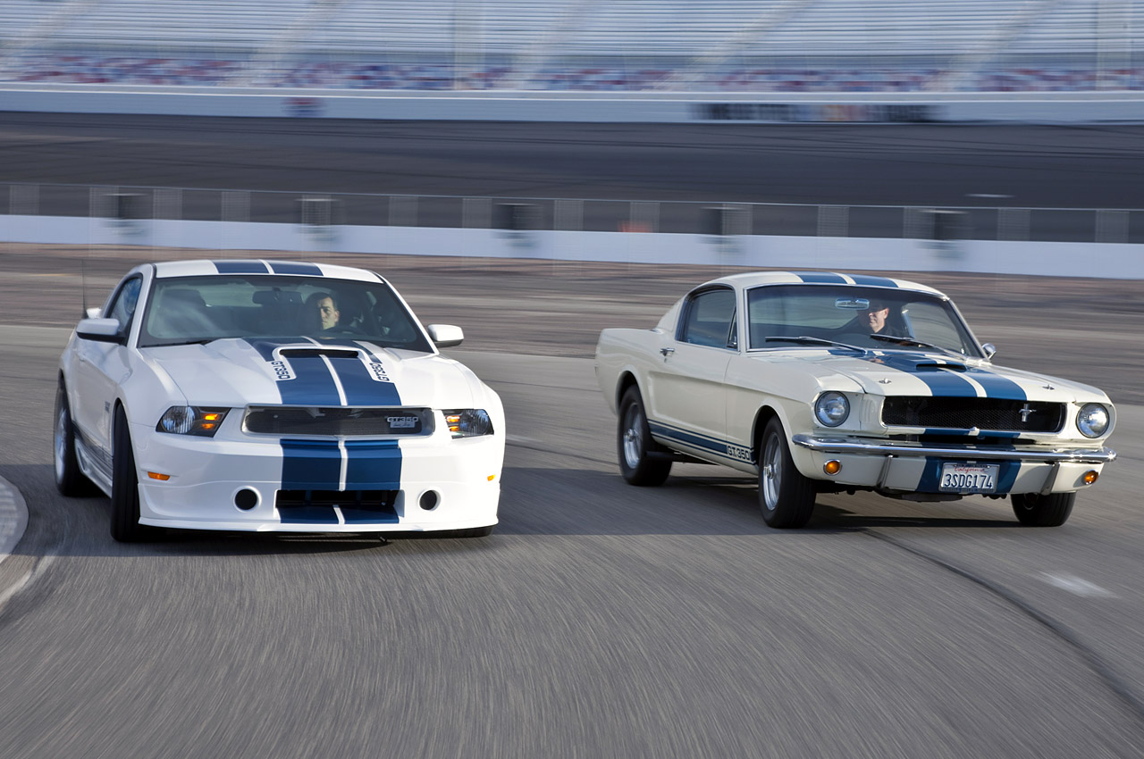 Shelby gt350 photo - 3