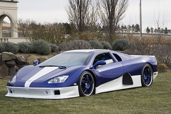 Shelby supercars photo - 4