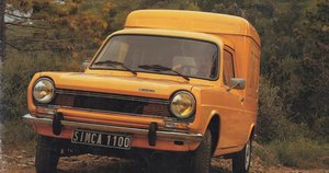 Simca vf1 photo - 1