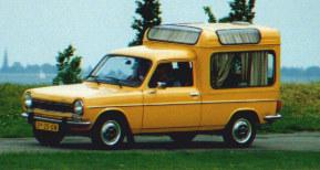 Simca vf1 photo - 3