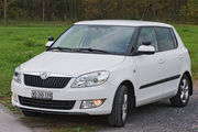 Skoda montreux photo - 2