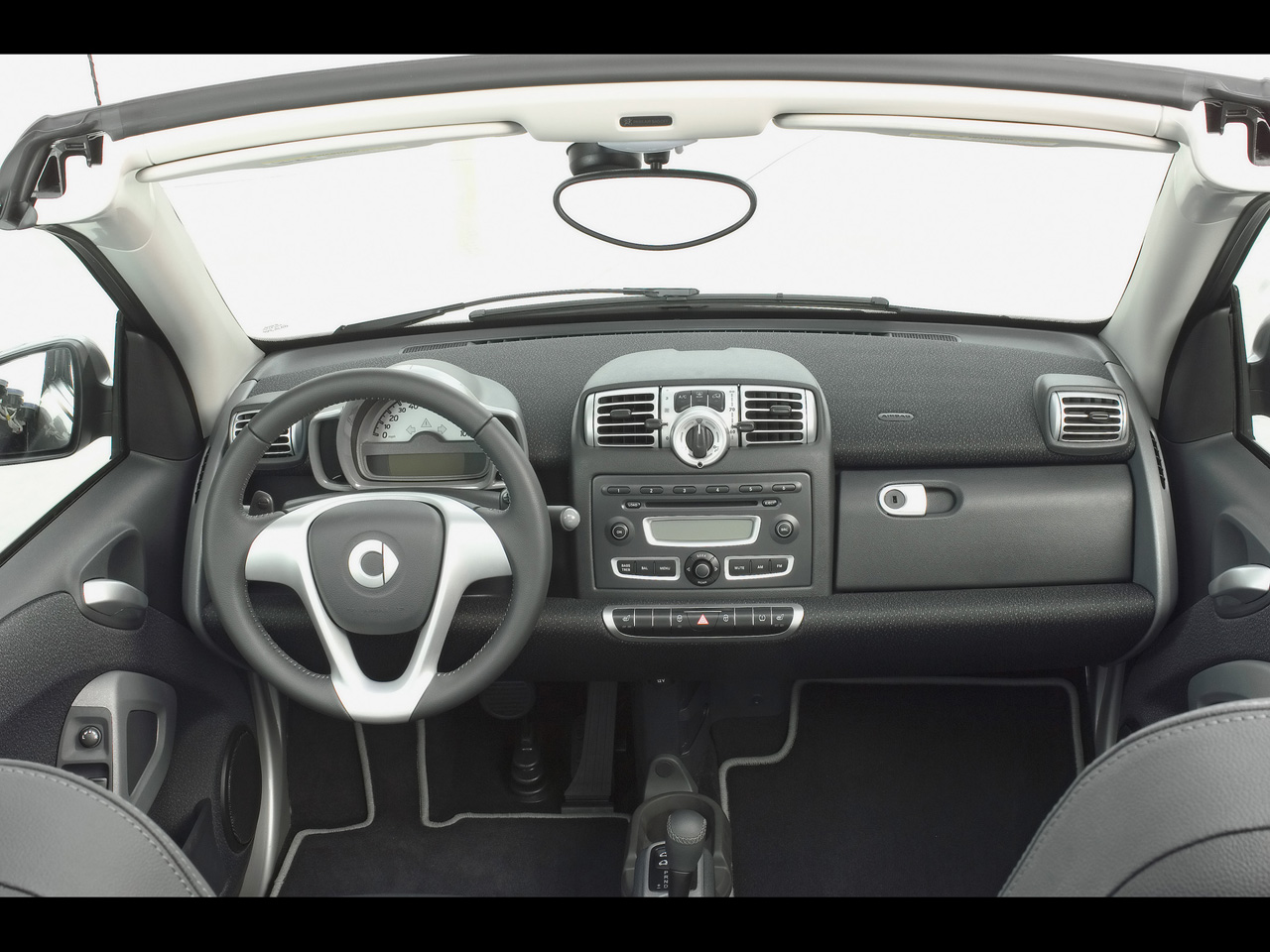 Smart fortwo photo - 2