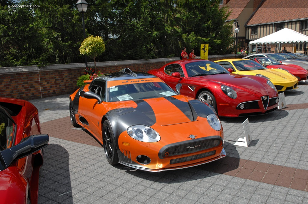 Spyker 2 photo - 2