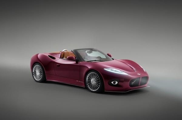 Spyker 2 photo - 4