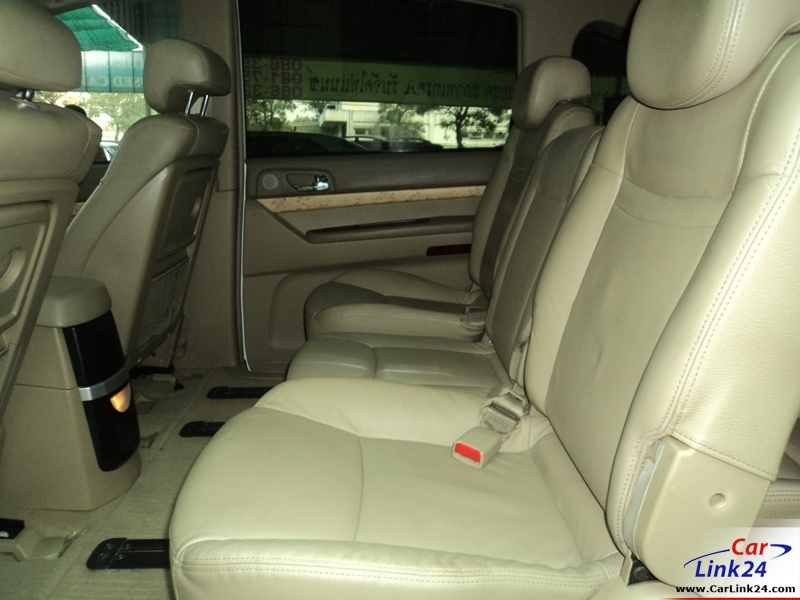 Ssangyong stavic photo - 3