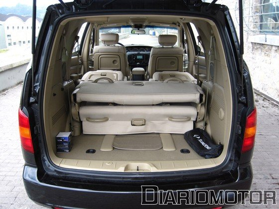 Ssangyong stavic photo - 4