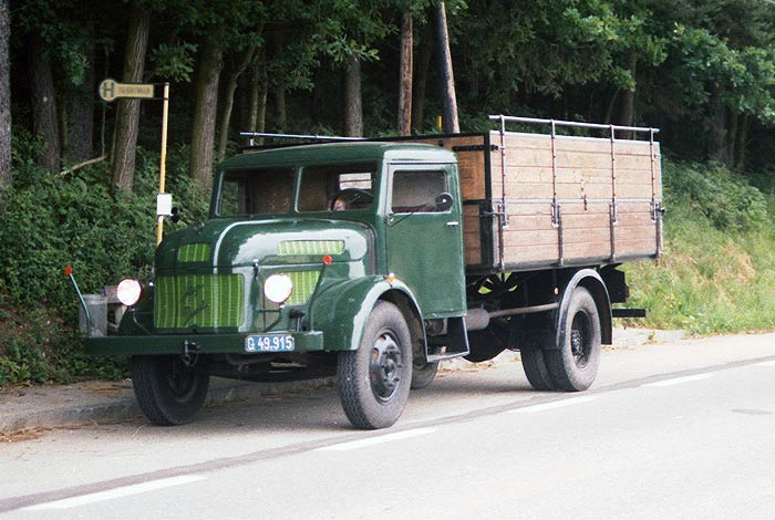 Steyr 380 photo - 2