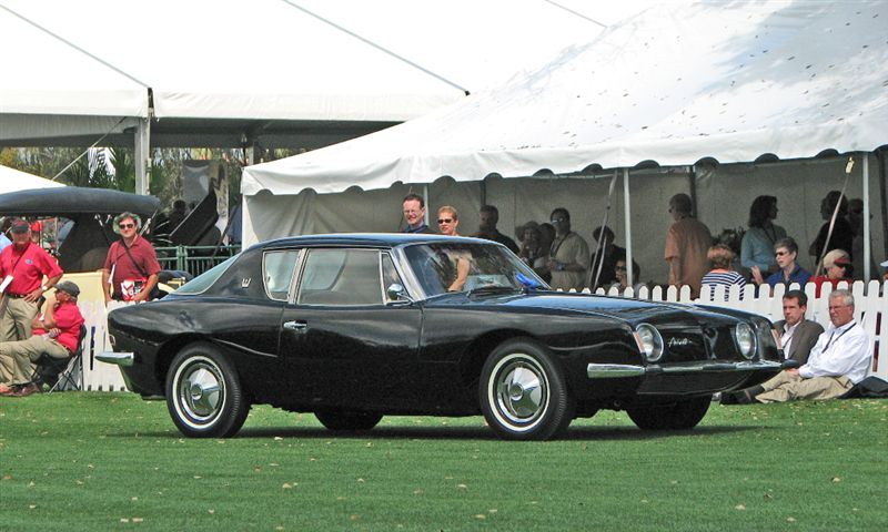 Studebaker avanti photo - 4