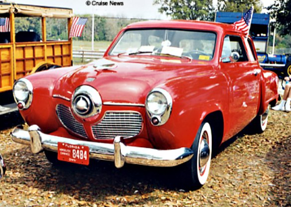 Studebaker champion photo - 3