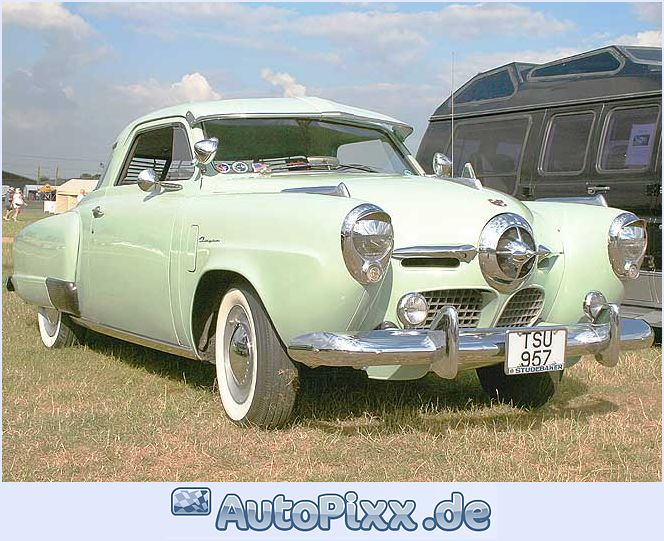 Studebaker champion photo - 4