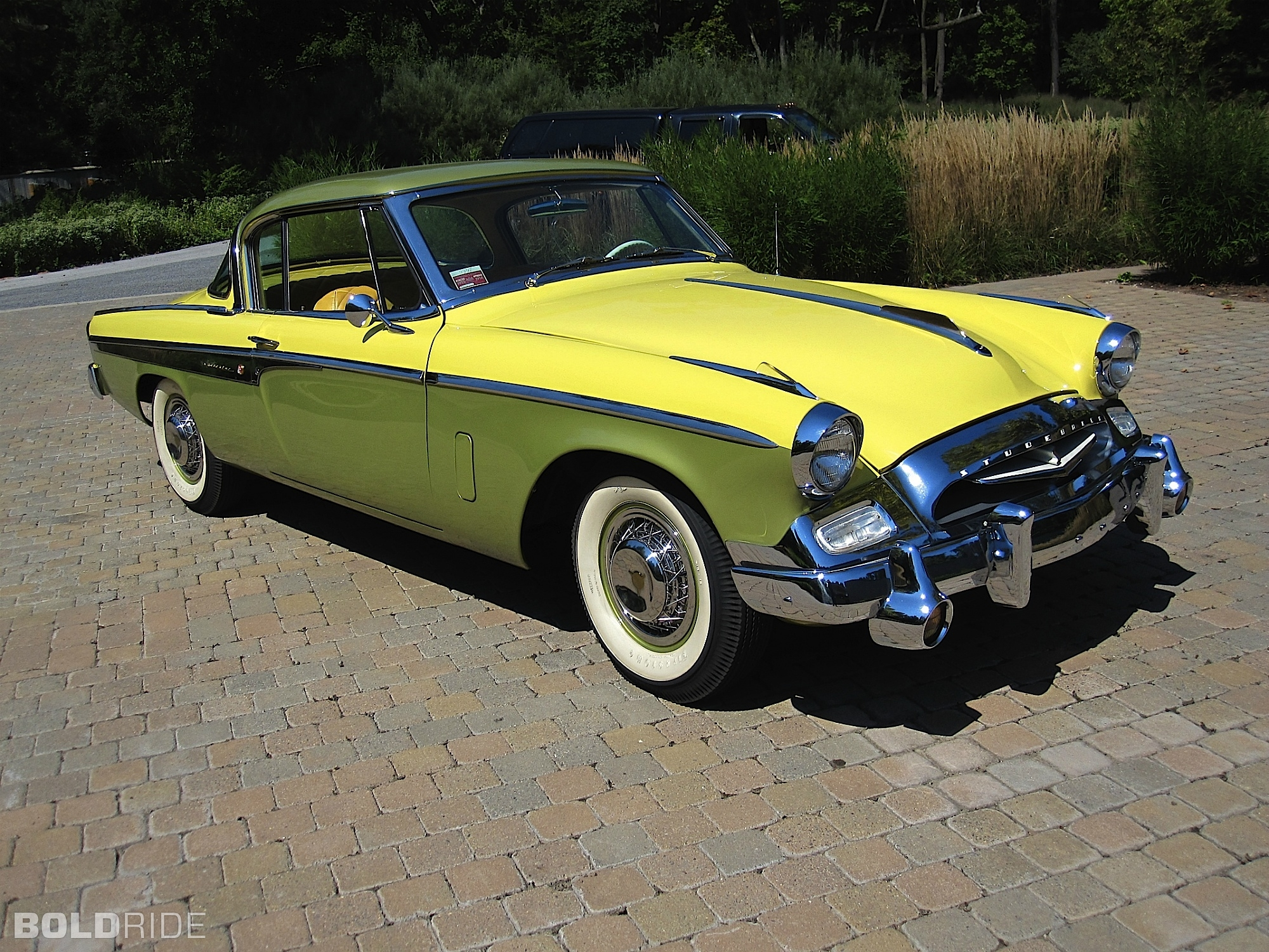 Studebaker commander photo - 4