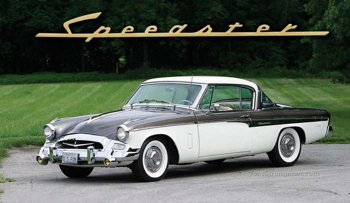 Studebaker coupe photo - 1