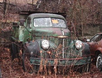 Studebaker m-5 photo - 1