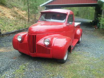 Studebaker m-5 photo - 3