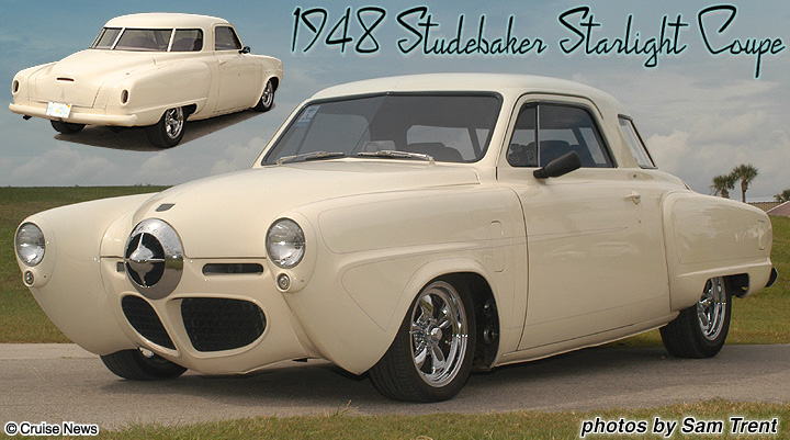 Studebaker pickup photo - 2