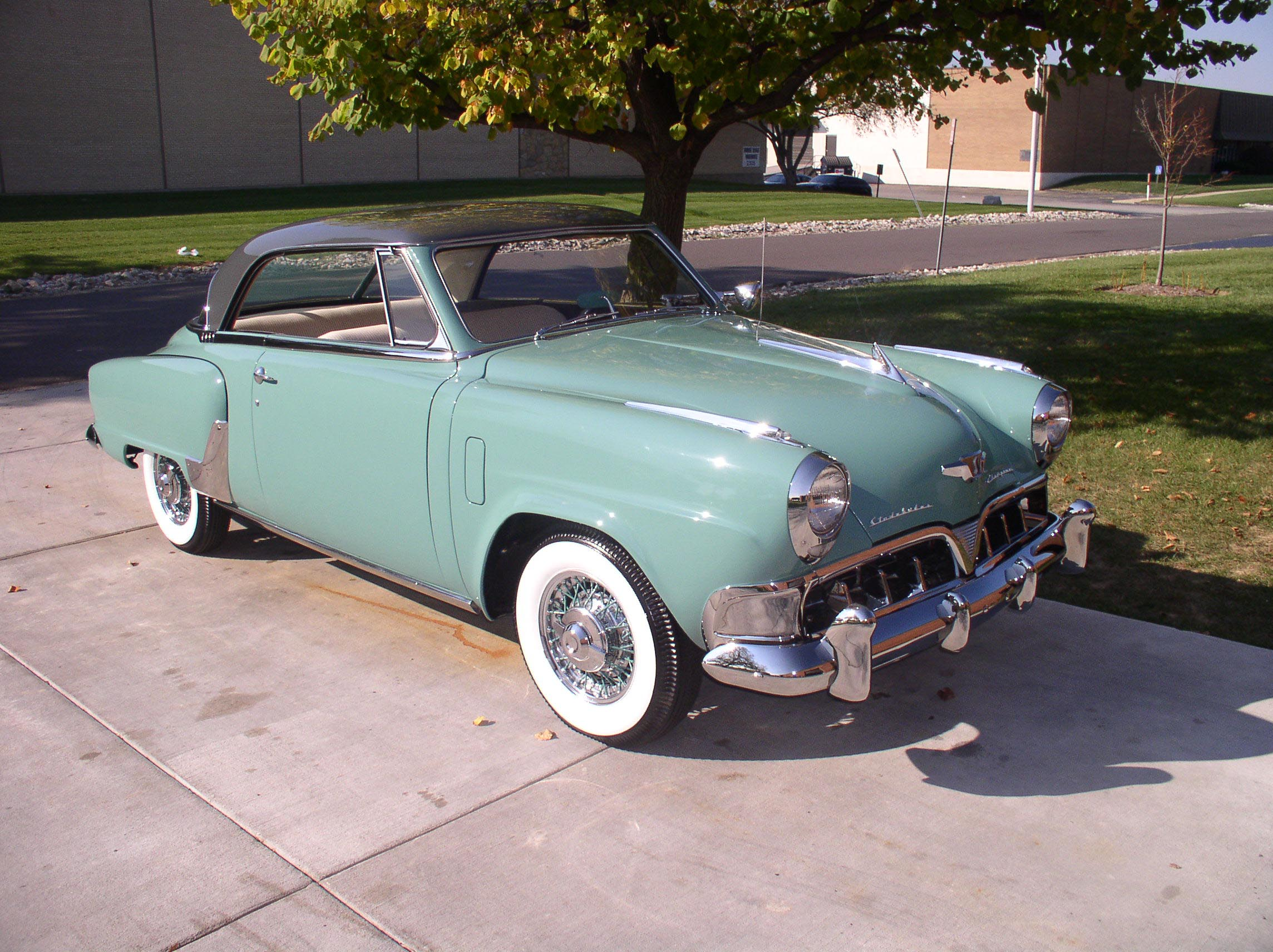 Studebaker president photo - 3