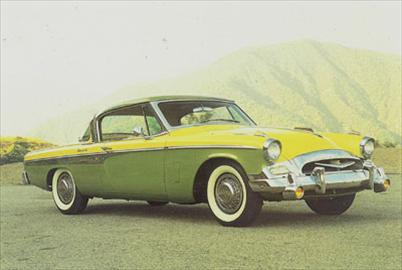 Studebaker president photo - 4
