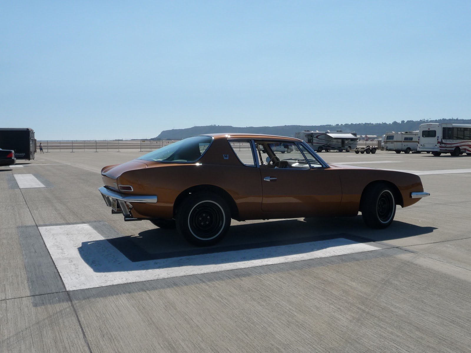 Studebaker r1 photo - 1