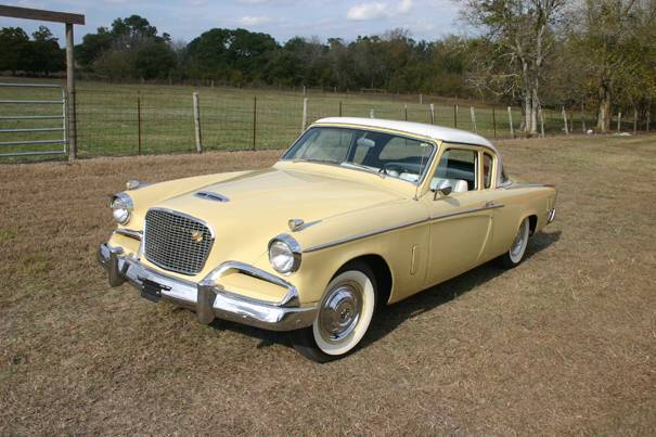 Studebaker r1 photo - 3