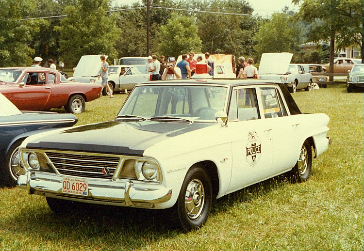 Studebaker r1 photo - 4