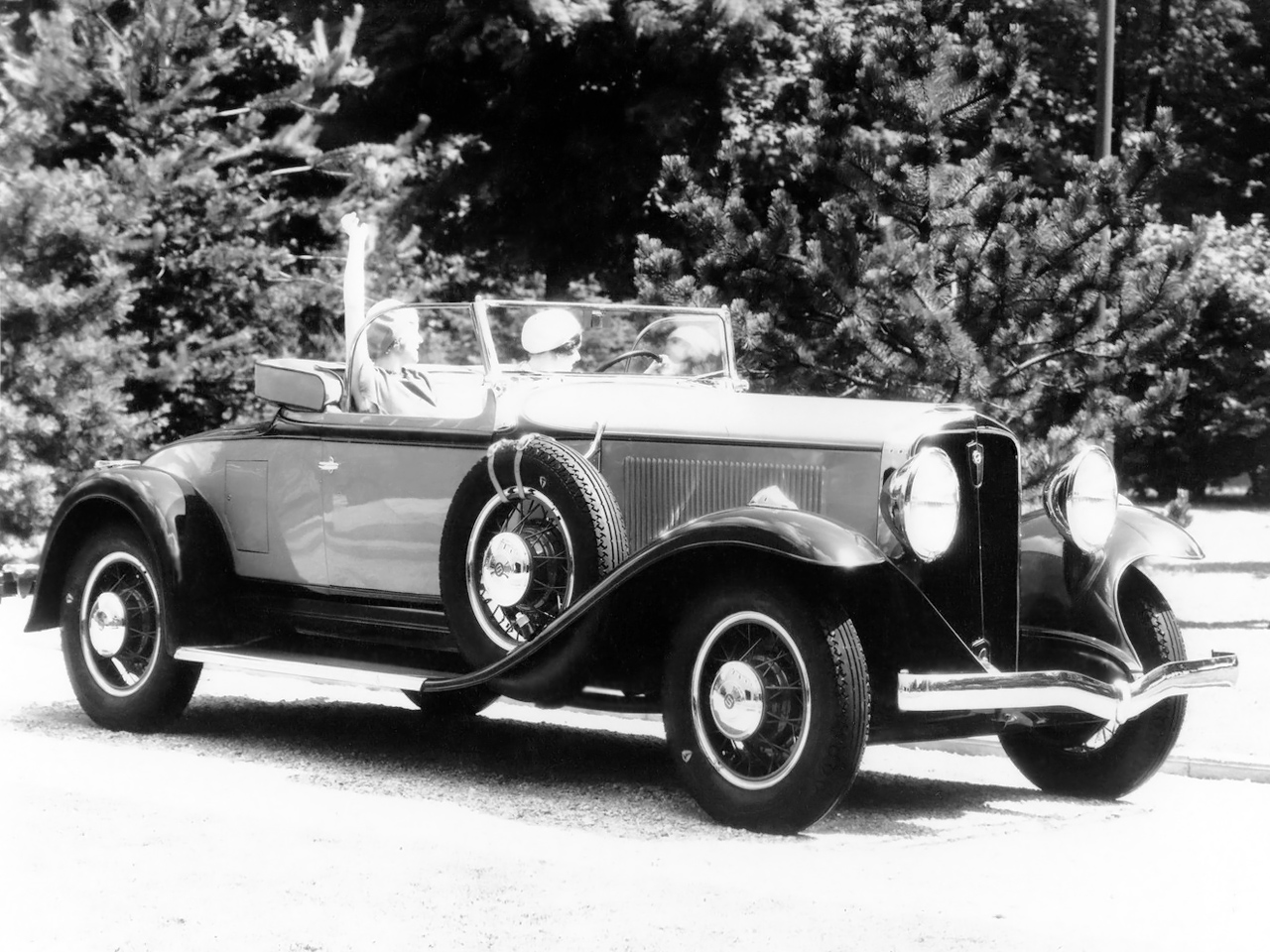 Studebaker roadster photo - 3