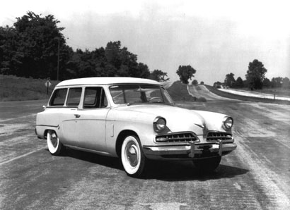 Studebaker wagon photo - 3
