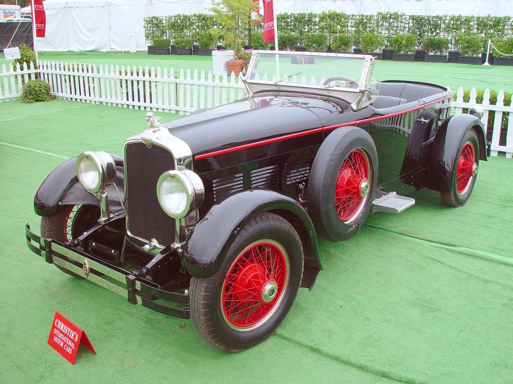 Stutz bb photo - 2