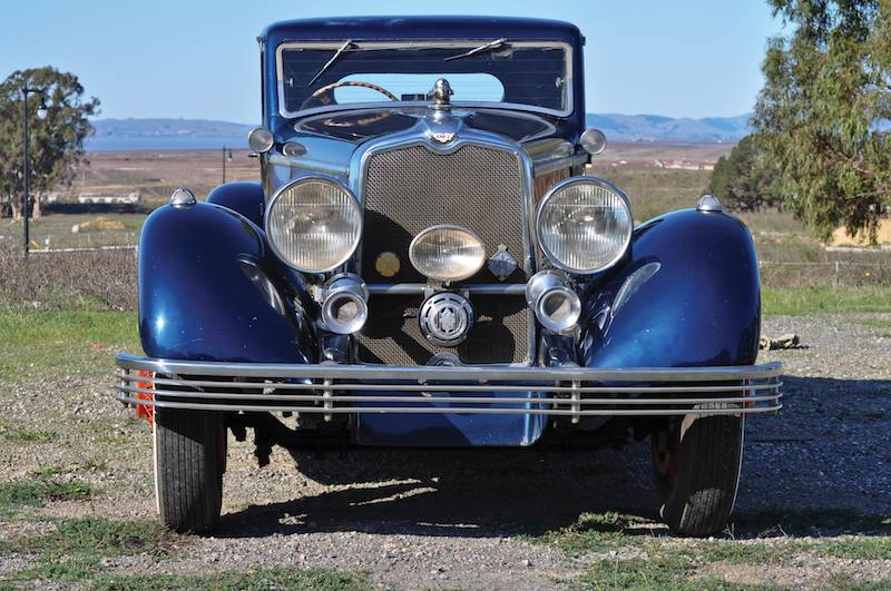 Stutz bb photo - 3