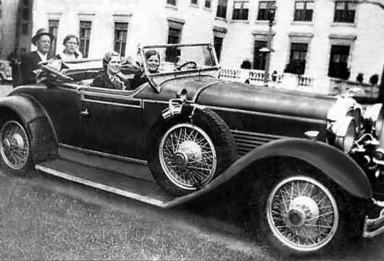 Stutz bb photo - 4