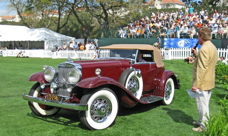 Stutz bearcat photo - 1