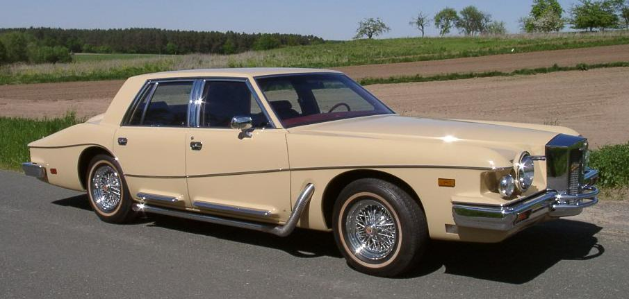 Stutz iv-porte photo - 1