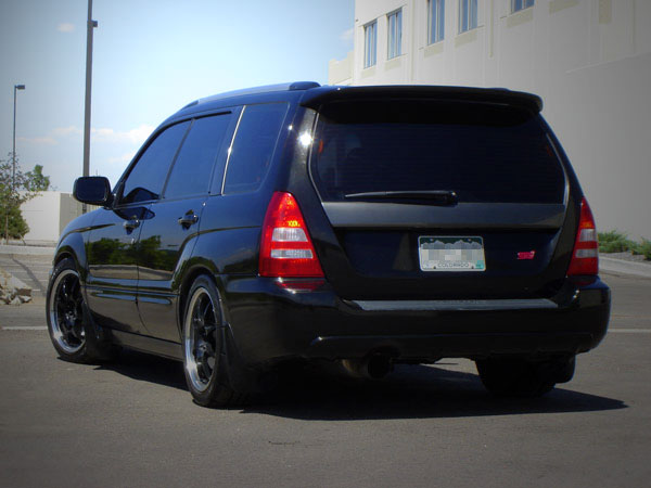 Subaru grandwagon photo - 3