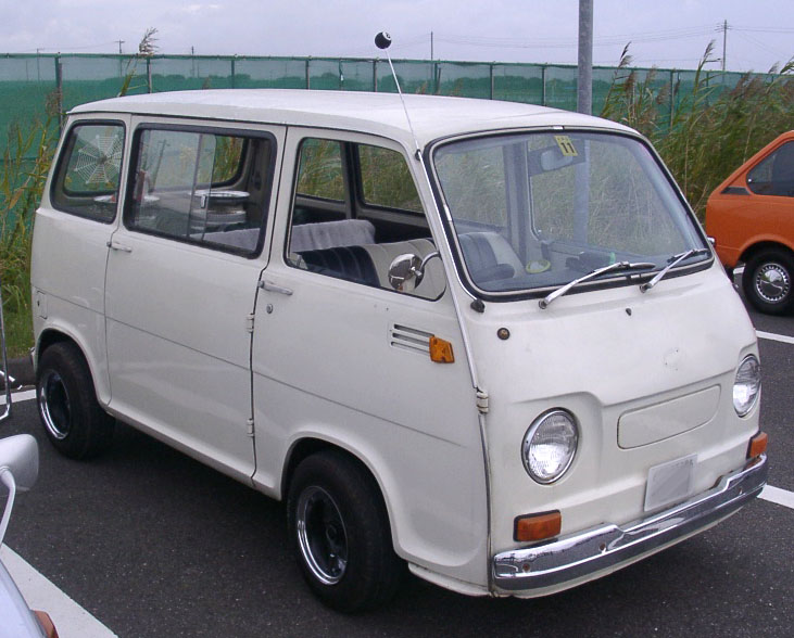 Subaru sambar photo - 3