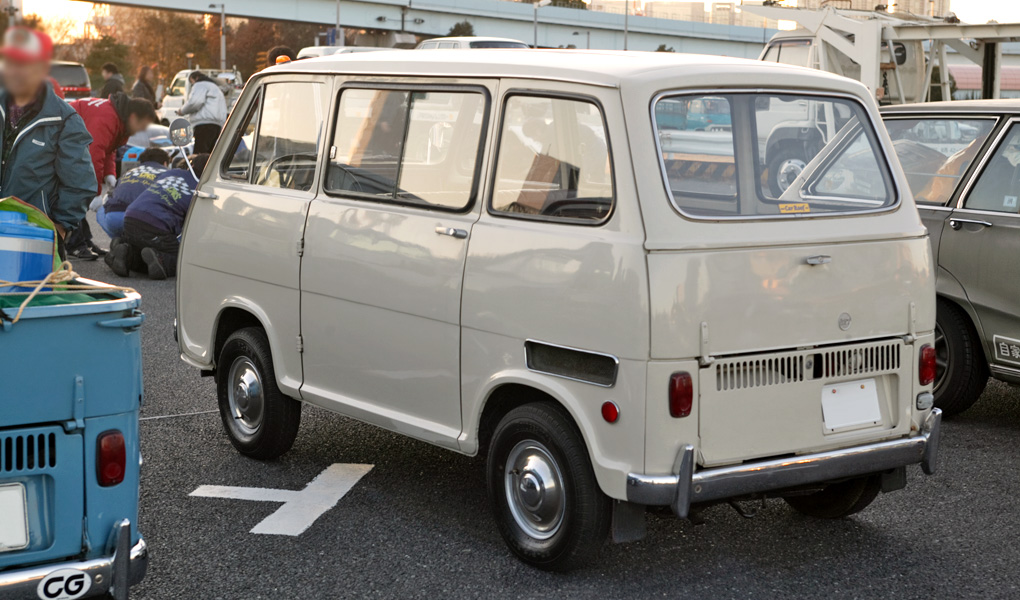 Subaru sambar photo - 4