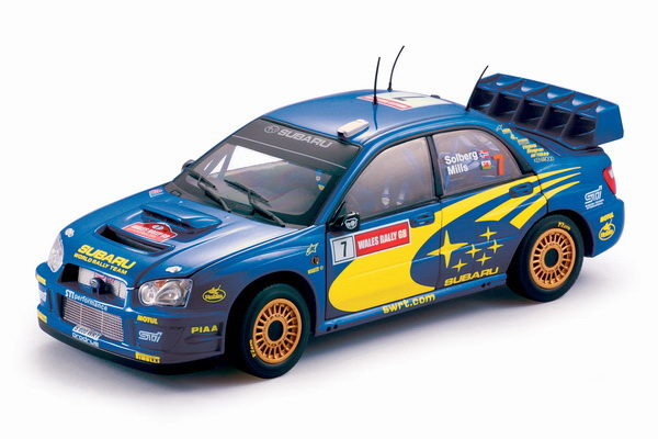 Subaru star photo - 4