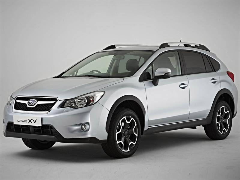 Subaru xv photo - 4