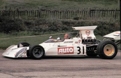 Surtees ts16 photo - 3