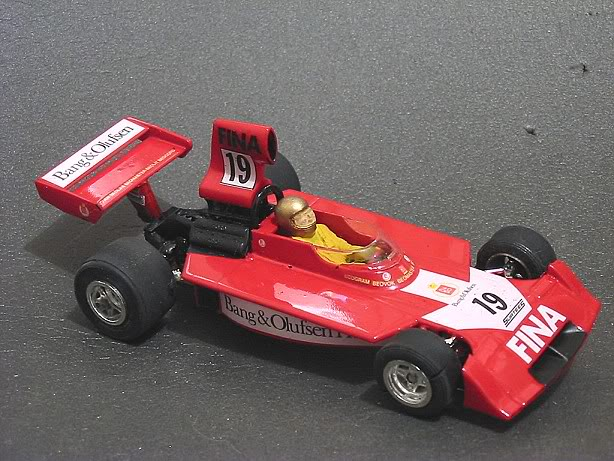 Surtees ts9b photo - 4