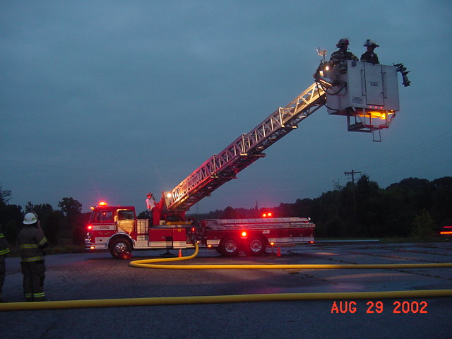 Sutphen ladder photo - 3