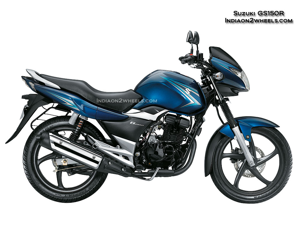 Suzuki 150 photo - 4