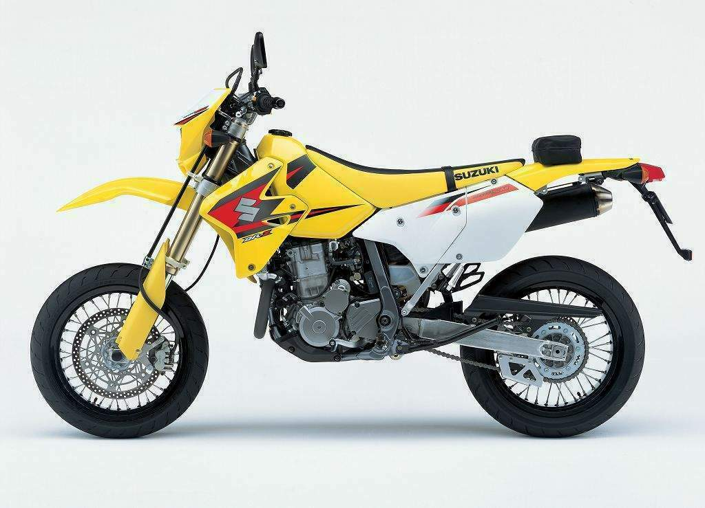 Suzuki 400 photo - 2