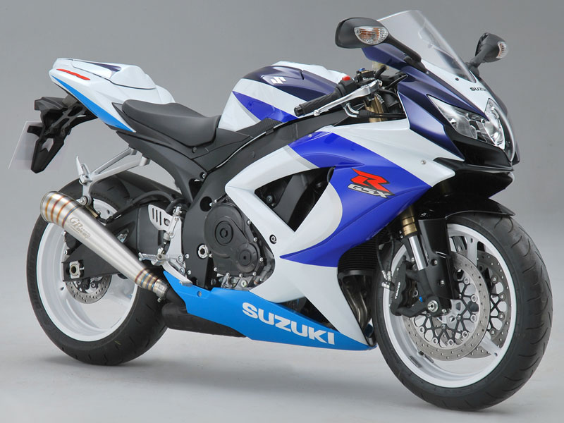 Suzuki 800 photo - 1