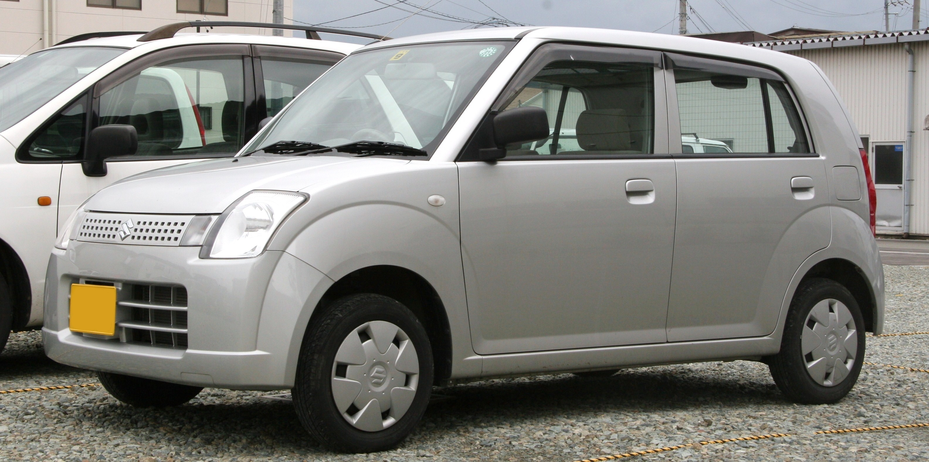 Suzuki alto photo - 4