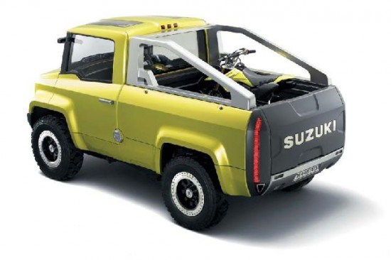Suzuki carry photo - 4